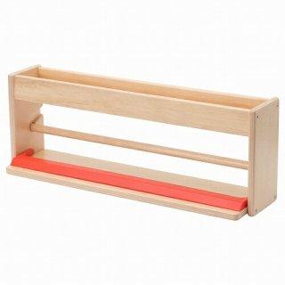 IKEA イケア ロール紙ホルダー 収納付き m50488970 MALA