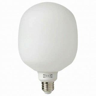 IKEA イケア LED電球 E26 440ルーメン ワイヤレス調光 ホワイトスペクトラム チューブ形 ホワイトフロストガラス m60461913 TRADFRI