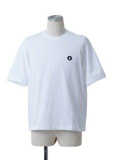 SNOWMAN OVER SIZE T-shirt