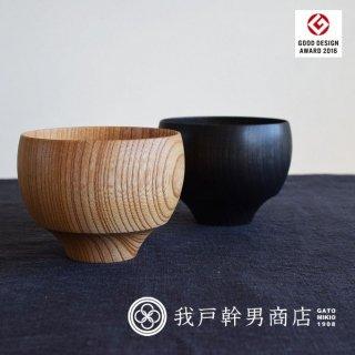 我戸幹男商店 TSUMUGI 汁椀 毬型