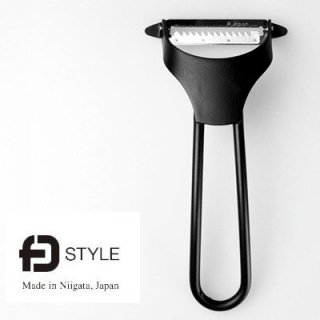 FDSTYLE 千切りピーラー