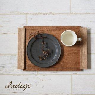hold tray 持ち手つきトレー【Mサイズ】 はちのすindigo furniture インディゴファニチャー