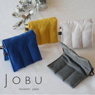 【メール便対応】 JOBU ナベツカミ 倉敷帆布