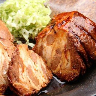 手造り煮豚