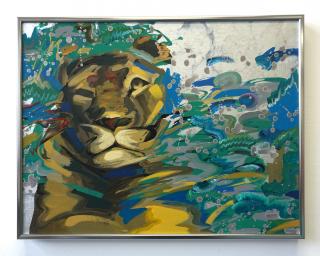 ライオン/Lion