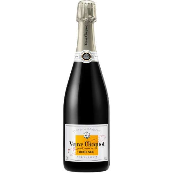 【SAKI】VEUVE CLICQUOT WHITE LABEL