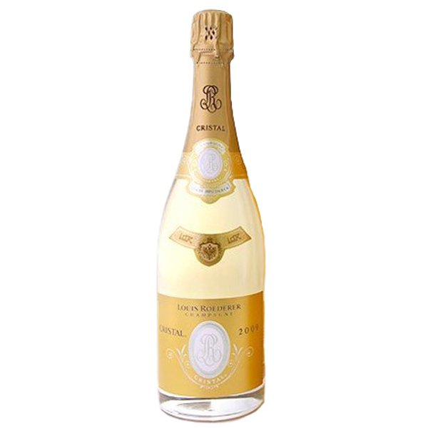 【CHIHIRO】Louis Christal Roederer