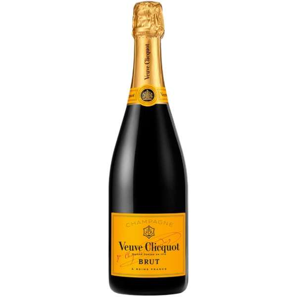 【Pink DANCER候補生】VEUVE CLICQUOT YELLOW LABEL