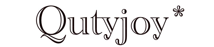 Qutyjoy* 手描き一点ものヌメ革製品
