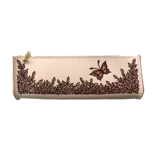 ◆ペンケース 蝶々