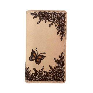 ◆iPhone(6.6s.7.8.SE2)ケース 蝶々