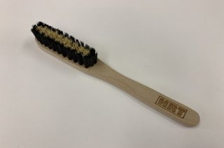 HRT Dual Bristle Brush