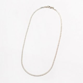 <img class='new_mark_img1' src='https://img.shop-pro.jp/img/new/icons1.gif' style='border:none;display:inline;margin:0px;padding:0px;width:auto;' />Liam Necklace - Silver