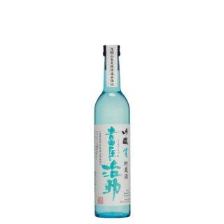 吟醸 生貯蔵酒 吉田屋治助 500ml
