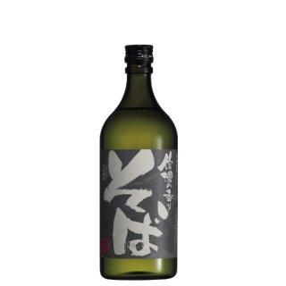 信濃の香り そば焼酎 720ml (25度)  <br>[化粧箱入]