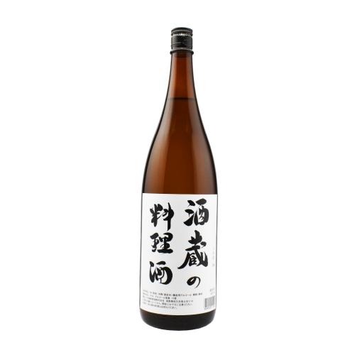 酒蔵の料理酒  1.8L