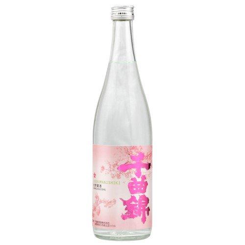 生貯蔵酒 春ラベル 720ml