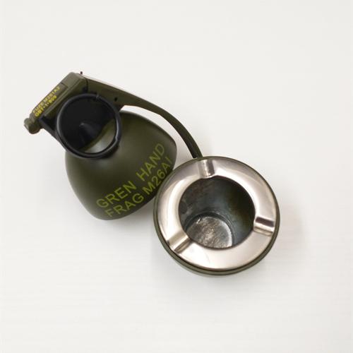 M26A1灰皿&ライター