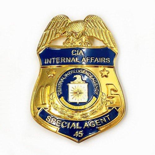 CIAバッジ レプリカ