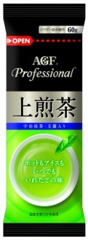 AGF 上煎茶 (60g×20袋)
