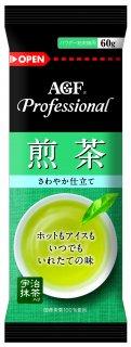 AGF さわやか煎茶 (60g×20袋)