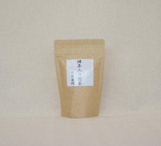 ミドリ抹茶入り煎茶玄米風味(50g)