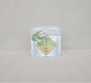 ミドリ乳酸菌入り抹茶入り煎茶玄米風味(20g)