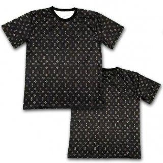 Tシャツ-15th モコグラム-