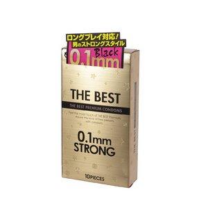 ザ・ベスト コンドーム 0.1mmストロング