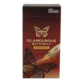 グラマラスバタフライ チョコレート  6個入