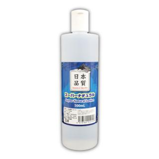 日本品質 スーパーナチュラル 500ml【最安値】