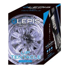 JAPAN-TOYZ NOL GLEPIS INNER CUP 02 LIP TENTACLE(リップ テンタクル)