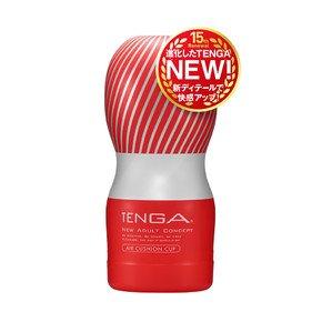 【リニューアル!】TENGA エアクッション・カップ