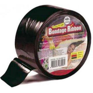 ボンテージテープ 18m黒