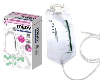MEDY[メディ] no.14 エネマバッグ 1200ml