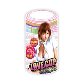 NEW LOVE CUP Kumi