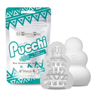 MEN'S MAX Pucchi CANDY