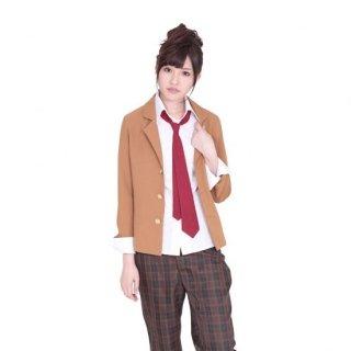 私立高等学園男子部ブレザー制服パンツ【Mサイズ】