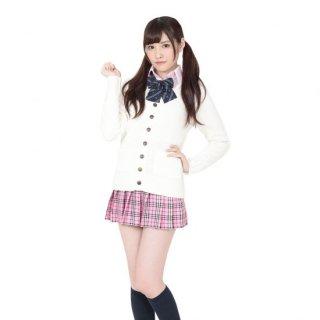 美少女シンプル制服コーデ【Mサイズ】