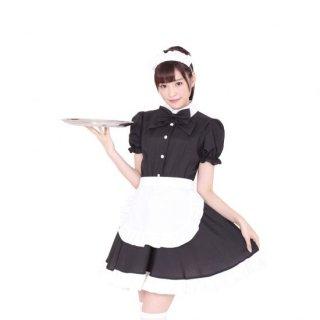 世界メイド倶楽部公式制服【Mサイズ】