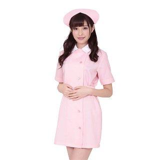 AKIBAパステルピュアナース ピンク【Mサイズ】