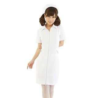癒しのピュアナース【Mサイズ】