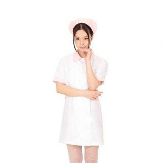 ホワイトパステルピュアナース【Mサイズ】