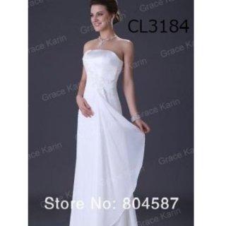 本格的ウェディングドレス/CL3184