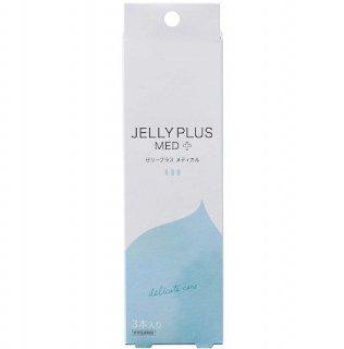 ゼリープラスメディカル 3本 乳酸菌入り膣洗浄器