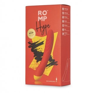 ROMP Hype(ロンプハイプ)