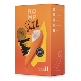 ROMP Switch(ロンプスイッチ)