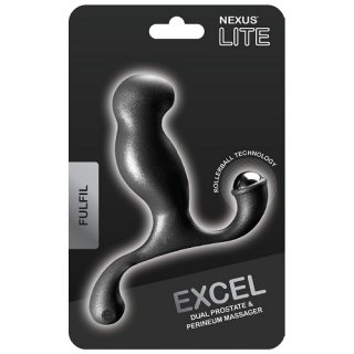 NEXUS EXCEL(ネクサスエクセル)ブラック