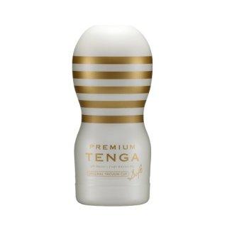 【リニューアル】PREMIUM TENGA ORIGINAL VACUUM CUP SOFT(プレミアム テンガ オリジナルバキューム・カップ ソフト)