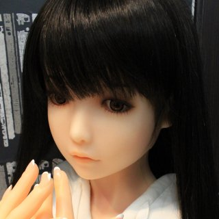 シリコンシームレスドール 145cm 小胸タイプ 葵(あおい)【受注販売商品】